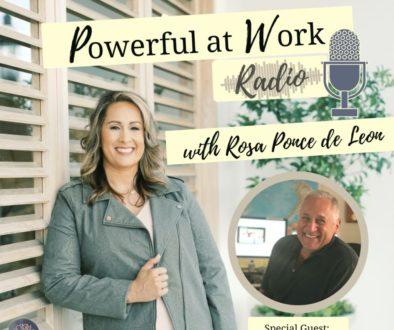 Larry Jacobson Interview - Rosa Ponce De Leon