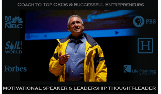 Public Speaking Coaching - Navigate Public Speaking - Larry