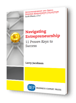 Navigating Entrepreneurship 3d