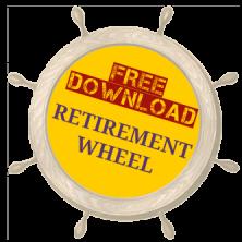 Retirement Wheel - FREE Download - Larry Jacobson2