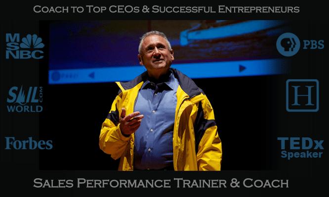 Larry Jacobson - Sales Performance Coach