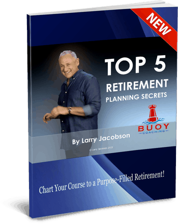 5 Steps to a Vibrant and PURPOSEFUL RETIREMENT